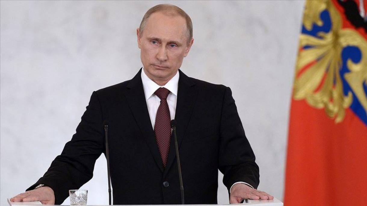 Putin: Bez rješenja izraelsko-palestinskog pitanja nije moguće uspostaviti trajni mir u regionu