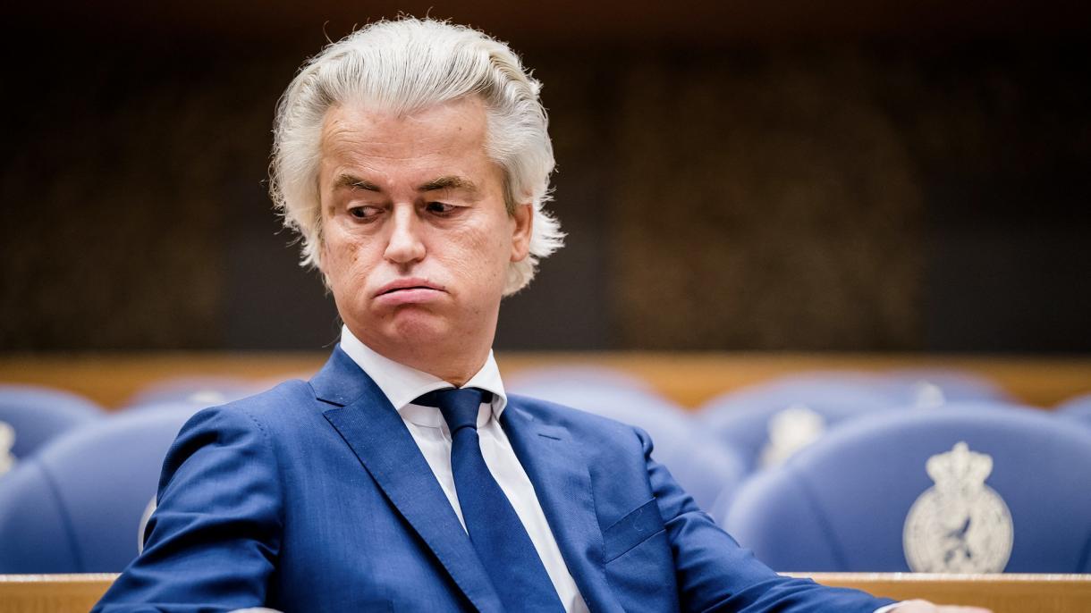 Vrhovni sud potvrdio kaznu holandskom desničaru Geertu Wildersu