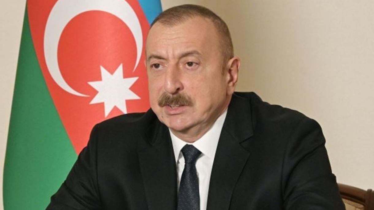 Azerbejdžanski predsjednik Aliyev: Jermenija nikada nije bila u goroj situaciji