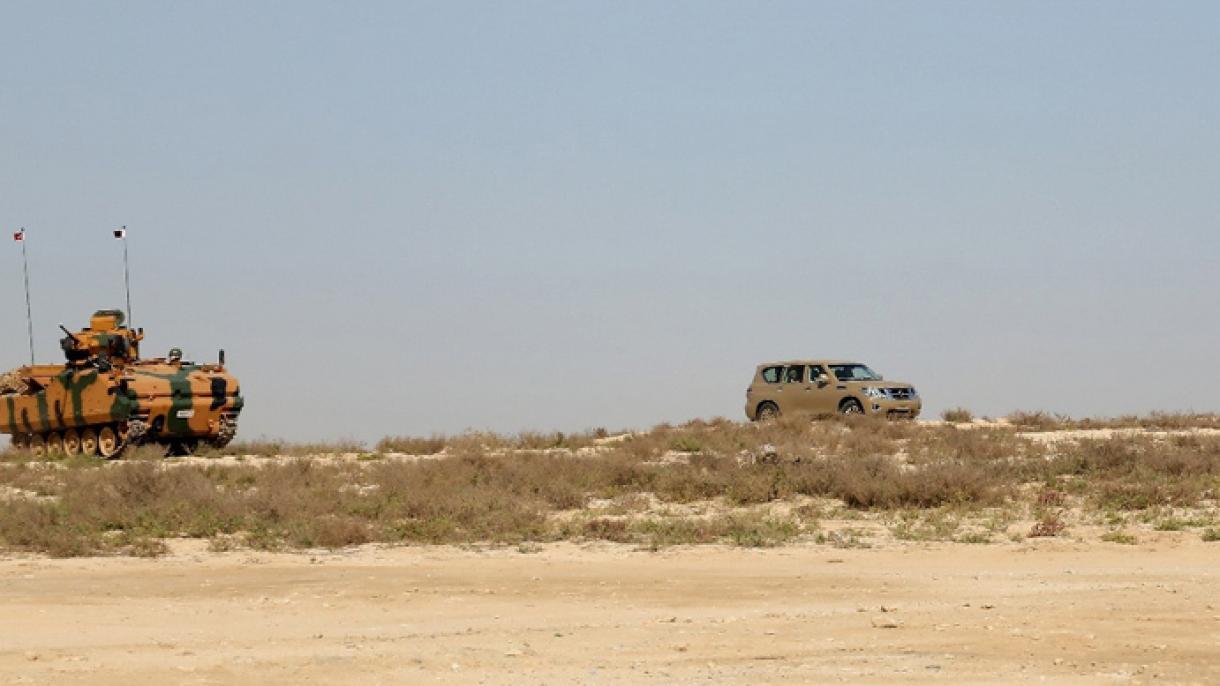 Okončana zajednička vojna vježba Katara i Turske koja je trajala 4 sedmice