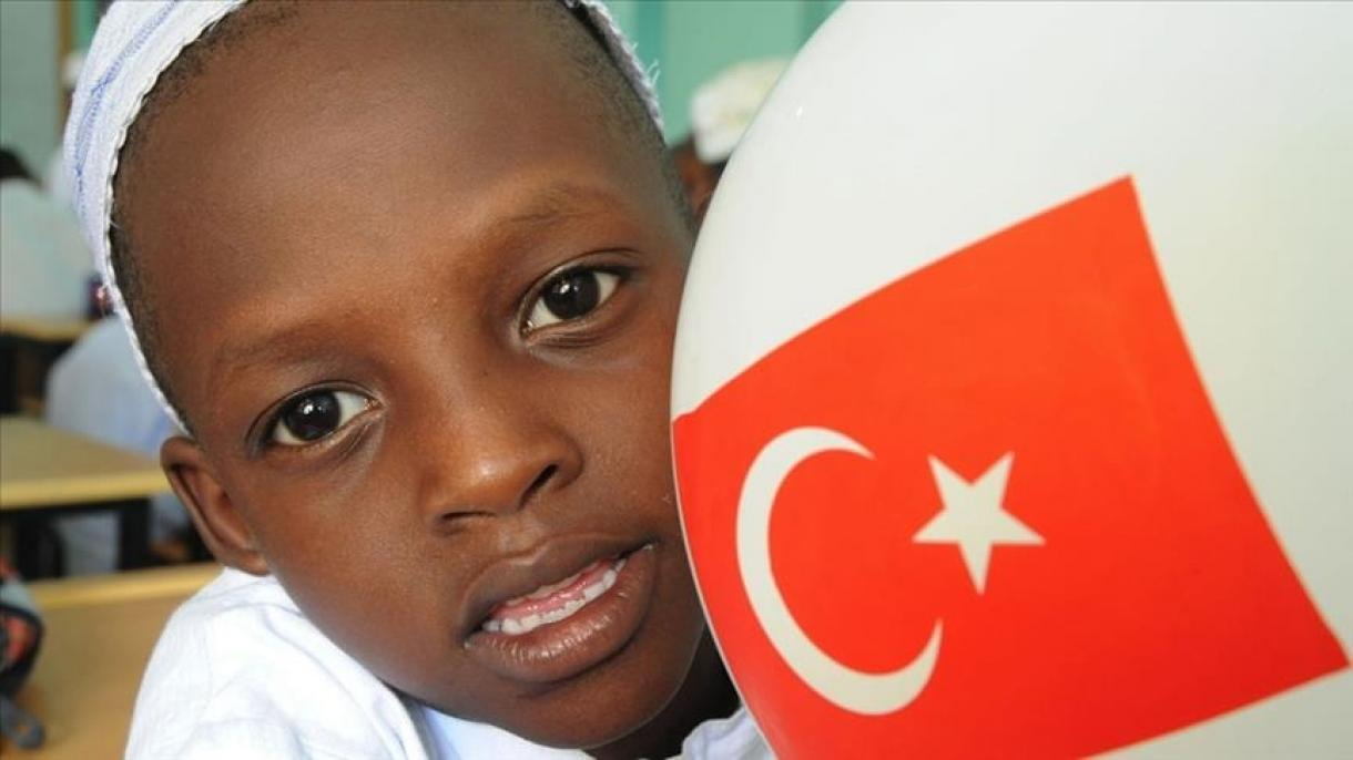 U Africi slabi imidž Francuske, dok Turska uživa sve veći ugled na tom kontinentu