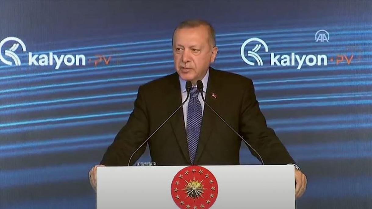 Erdogan: Turska jedna od zemalja koja najuspješnije upravlja krizom epidemije korona virusa