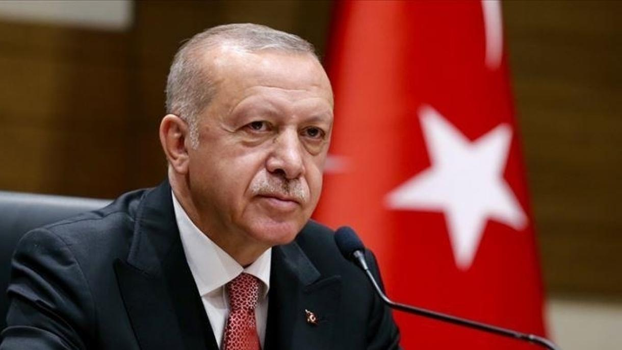 Erdogan: U posljednjih 19 godina izgradili smo 600 brana, 423 vještačka jezera, 590 hidroelektrana
