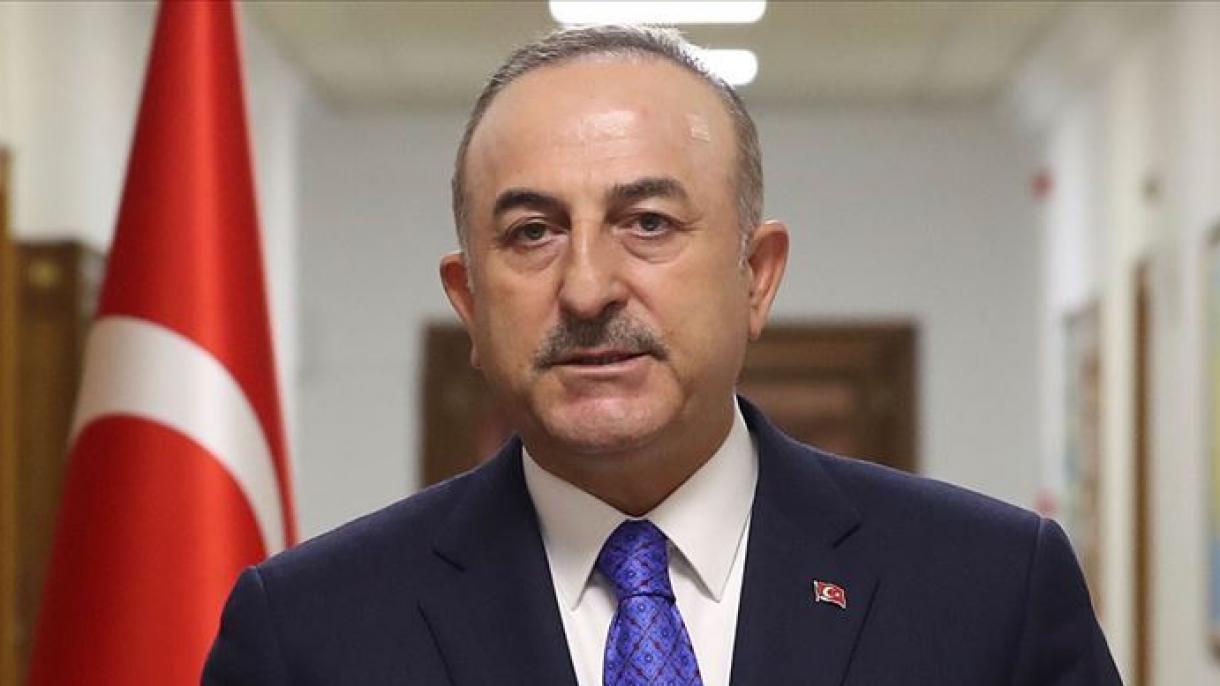 Mevlut Čavušoglu: Ako Grčka ima preduslove, ima ih i Turska