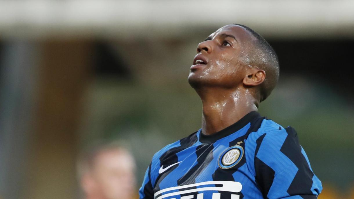 Inter: Ashley Young è risultato positivo al Covid-19