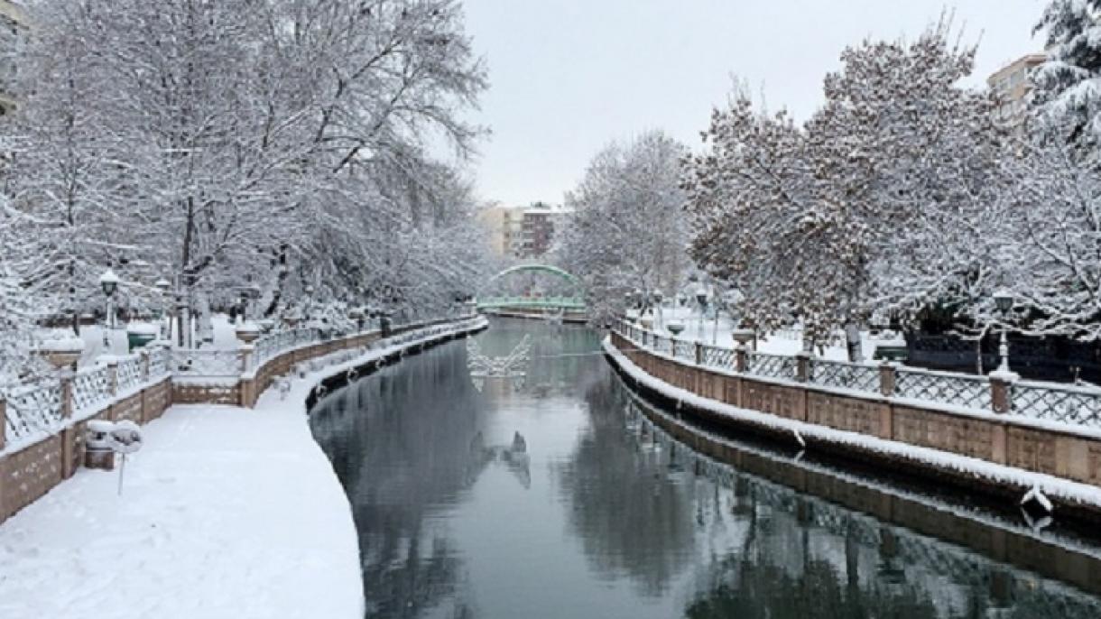 Eskišehir samo jedan od najsigurnijih gradova u svijetu, pogledajte listu ostalih gradova