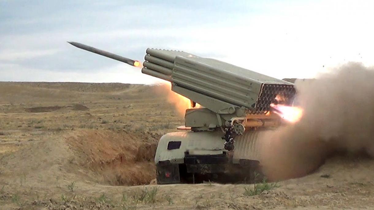 Posljednje upozorenje Azerbejdžana: U armenskoj vojsci poginulo 550 vojnika