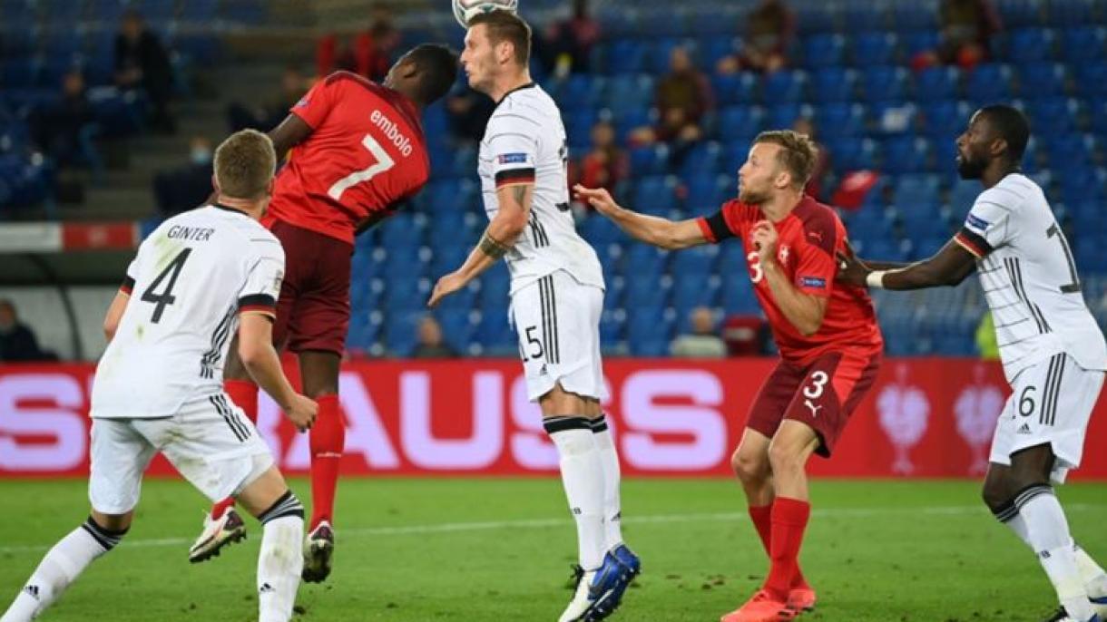 UEFAネーションズリーグ】 トルコ共和国史上記念すべき580試合目の結果