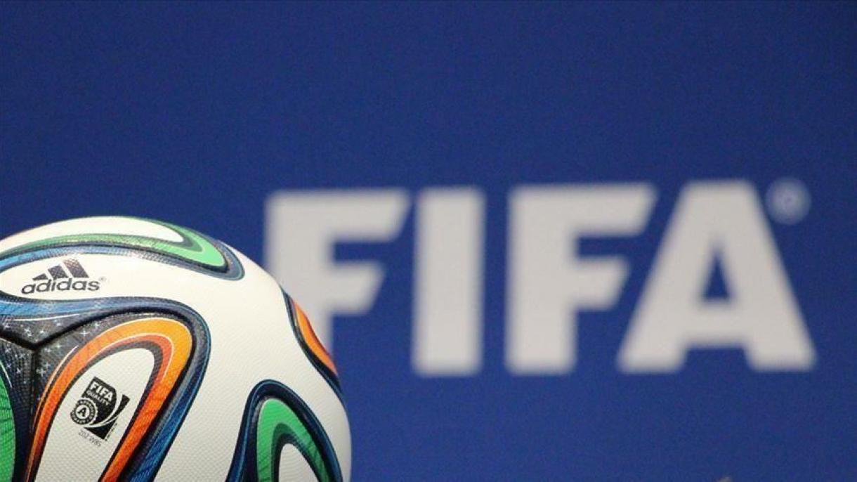 Αποφάσεις FIFA για σεζόν, μεταγραφές και συμβόλαια   TRT Ελληνικά