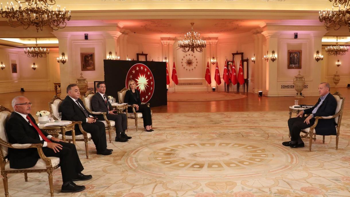 Erdogan: Možemo možda razgovarati sa predstavnicima talibanskog pokreta