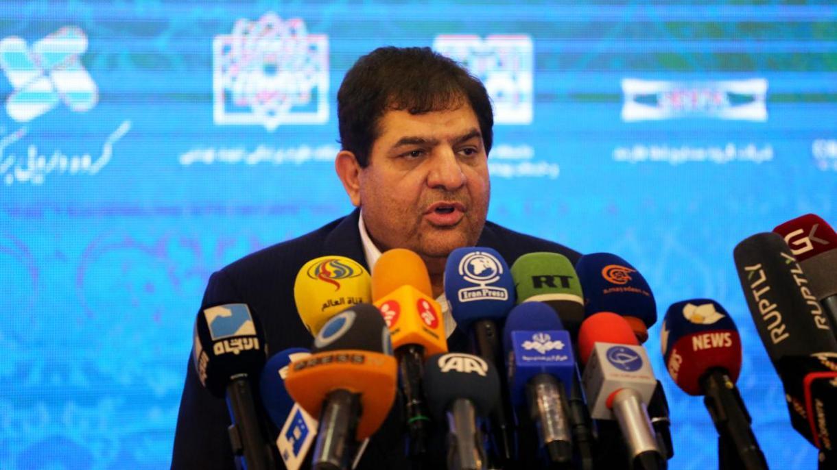 Čelnik Naučnog vijeća Irana Muhbir imenovan za prvog zamjenika predsjednika Irana