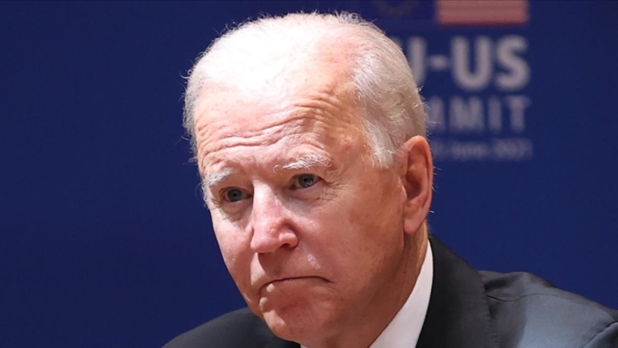 Biden će na sastanku G7 sa liderima razgovarati o Afganistanu