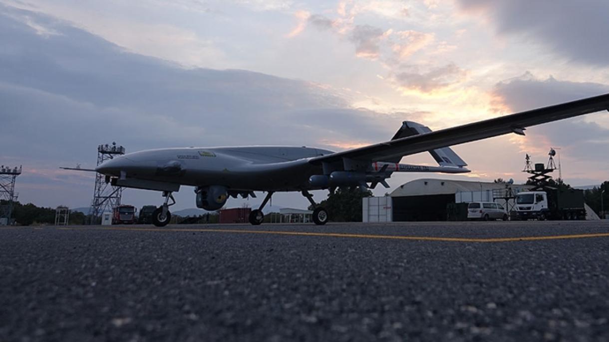 """SAD turske bespilotne letjelice nazvao """"oklopnim zvijerima koje mogu nanijeti smrtonosni udarac"""""""