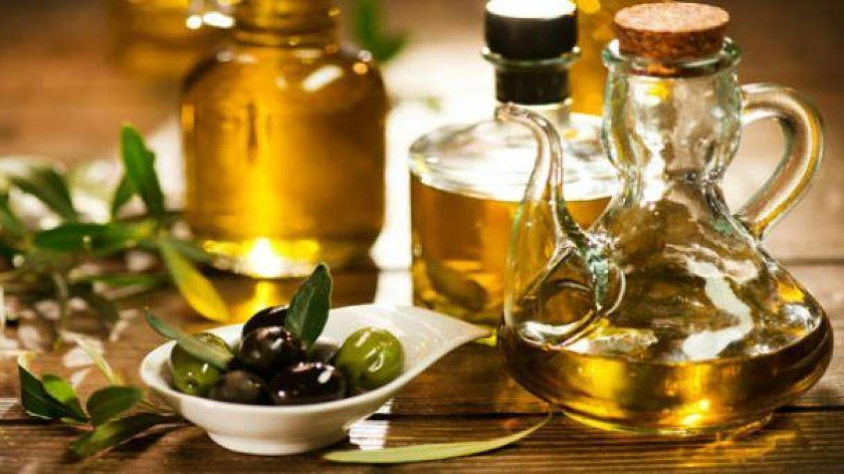 Spain became the country that made the most demand for olives and olive oil from Turkey