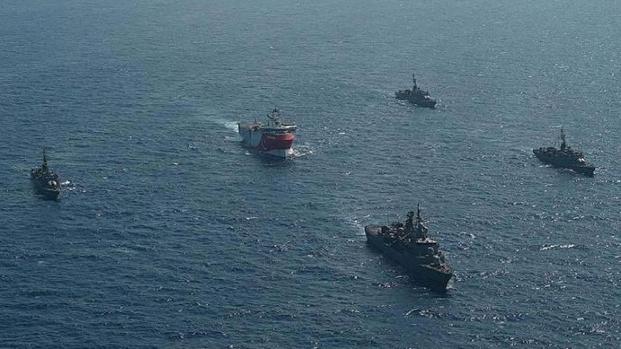 Turska napravila još jedan pozitivan korak za rješenje problema na istoku Mediterana