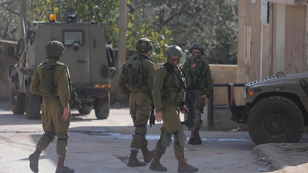 Palestina: Izraelske snage uhapsile 14 Palestinaca, među njima i jedno dijete