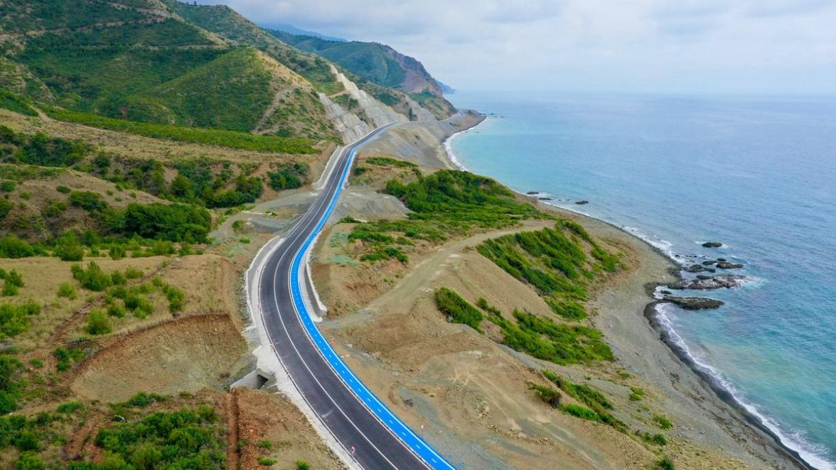 U Turskoj otvorena najduža neprekidna biciklistička staza na svijetu uz obalu Mediterana