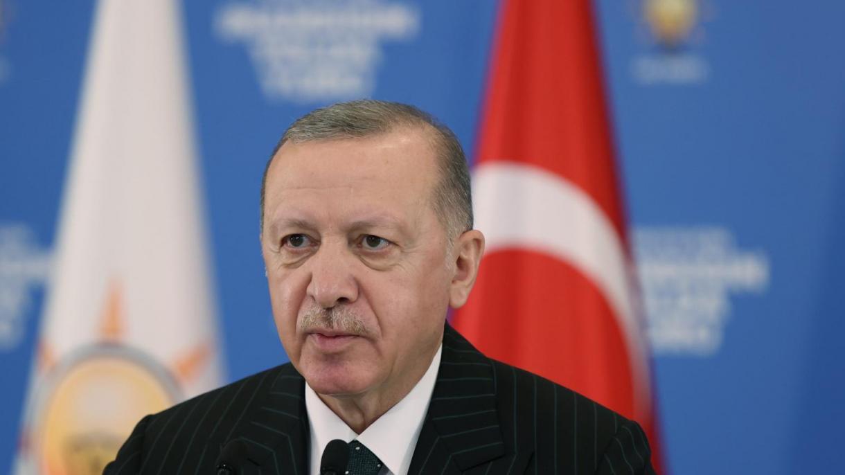 Erdogan: Po cijenu naših života, nikada nećemo predati ovu rajsku zemlju izdajnicima
