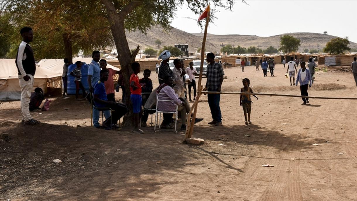 UN zabrinut zbog eritrejskih izbjeglica zarobljenih u regiji Tigray
