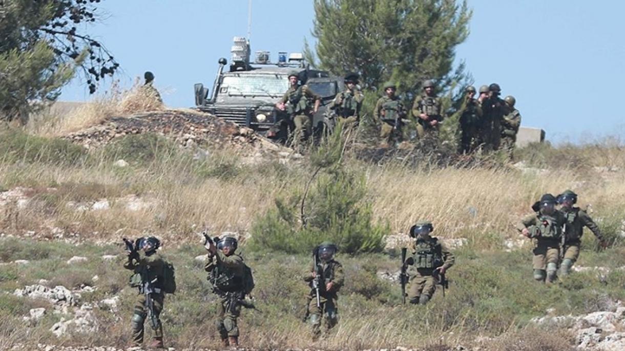 Izrael se priprema za moguću vojnu akciju protiv Gaze i Irana