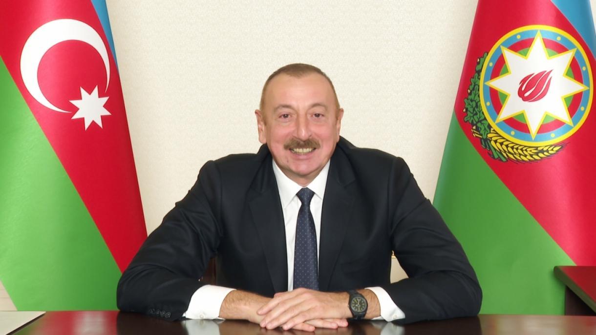Aliyev o sporazumu o Nagorno Karabahu: Ovo je naša slavna pobjeda