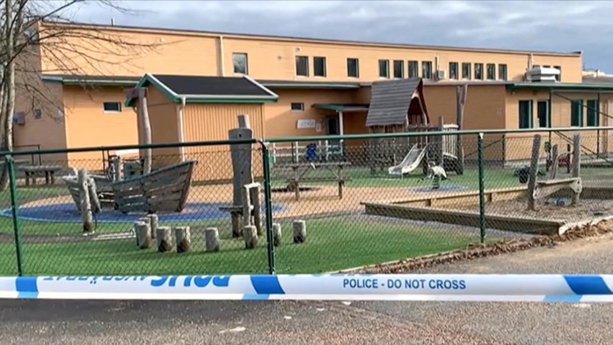 Suedi – Zjarrvënie në një shkollë private për fëmijët myslimanë