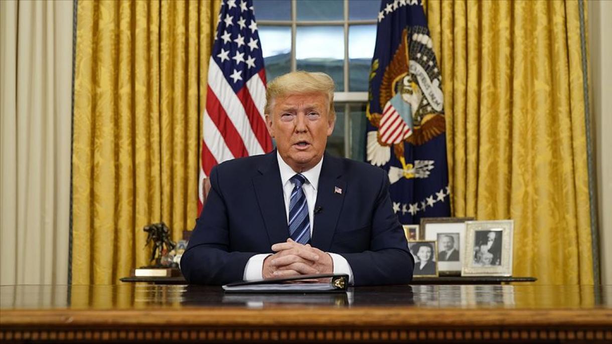 Trump uputio čestitku povodom ramazana