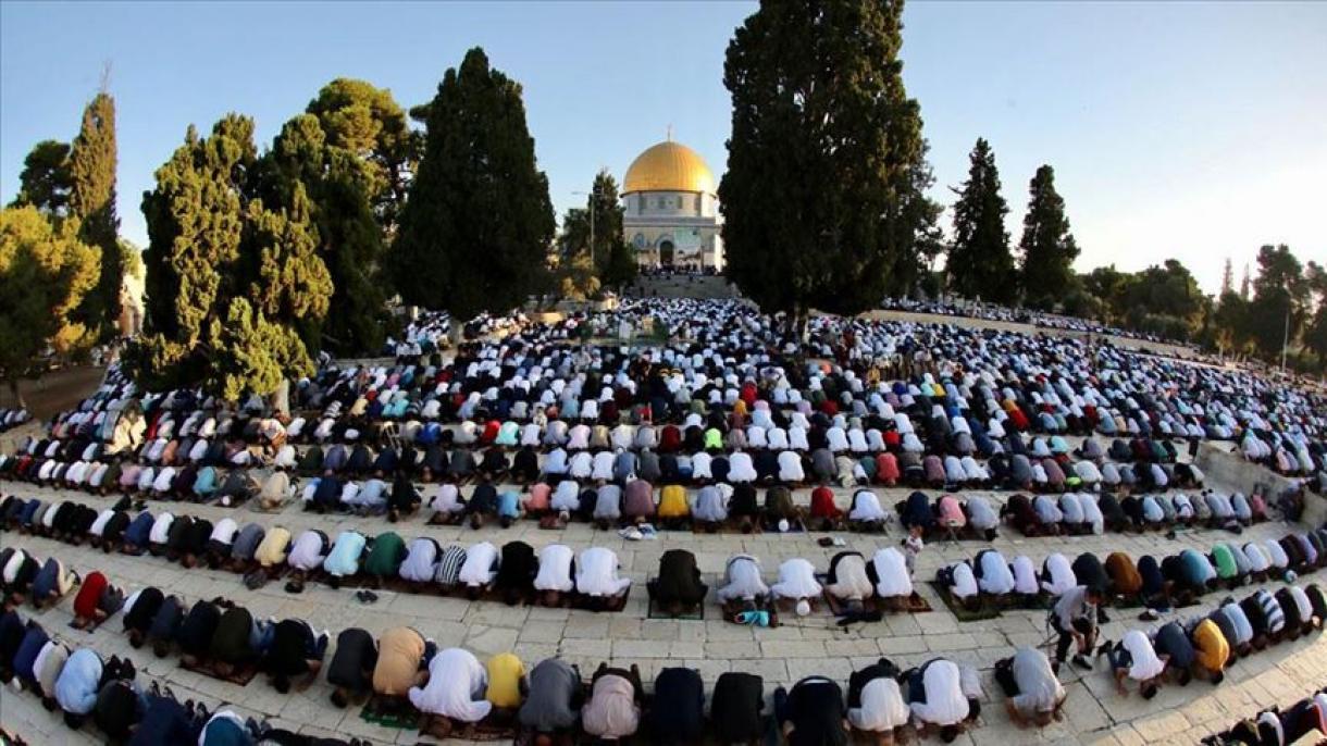 Muslimanskim zemljama upućen poziv za formiranje fonda pomoći Jerusalemu