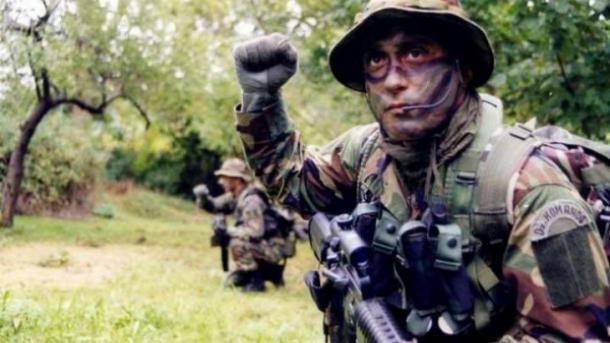 Turska vojska obučila 150 somalijskih vojnika