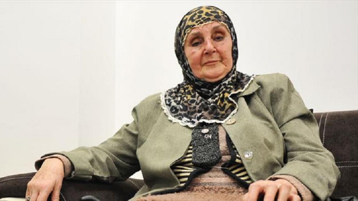 U Sarajevu preminulahadži-Nimeta Jahić, supruga posljednjeg bosanskog kadije