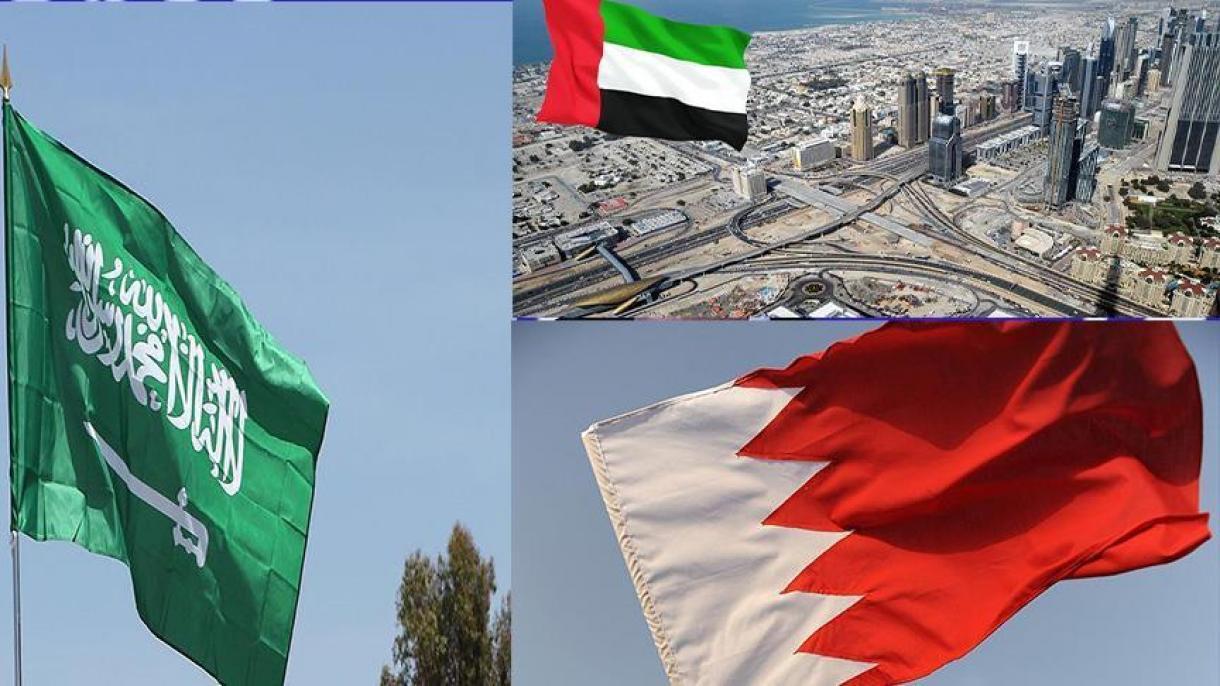 Negara Arab Berpuas Hati dengan Perjanjian Gencatan ...