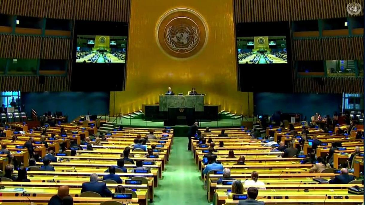 Shqipëria, zyrtarisht në Këshillin e Sigurimit pas 65 vjetësh në OKB