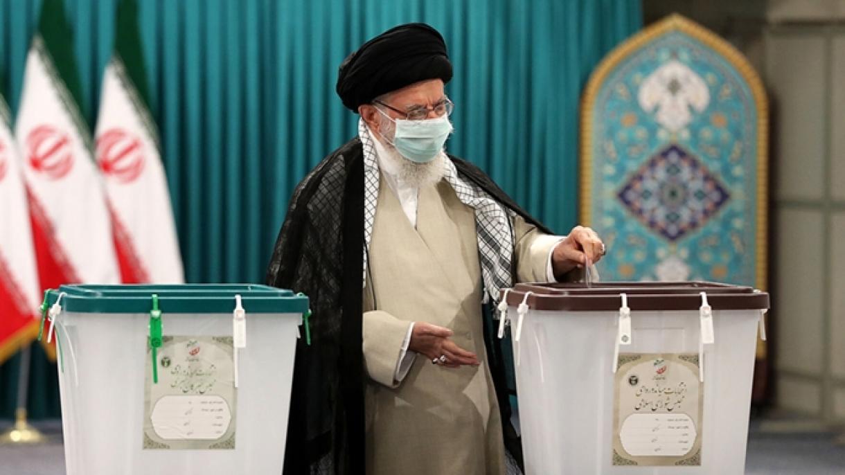 Iranci biraju predsjednika, širom zemlje otvorena birališta