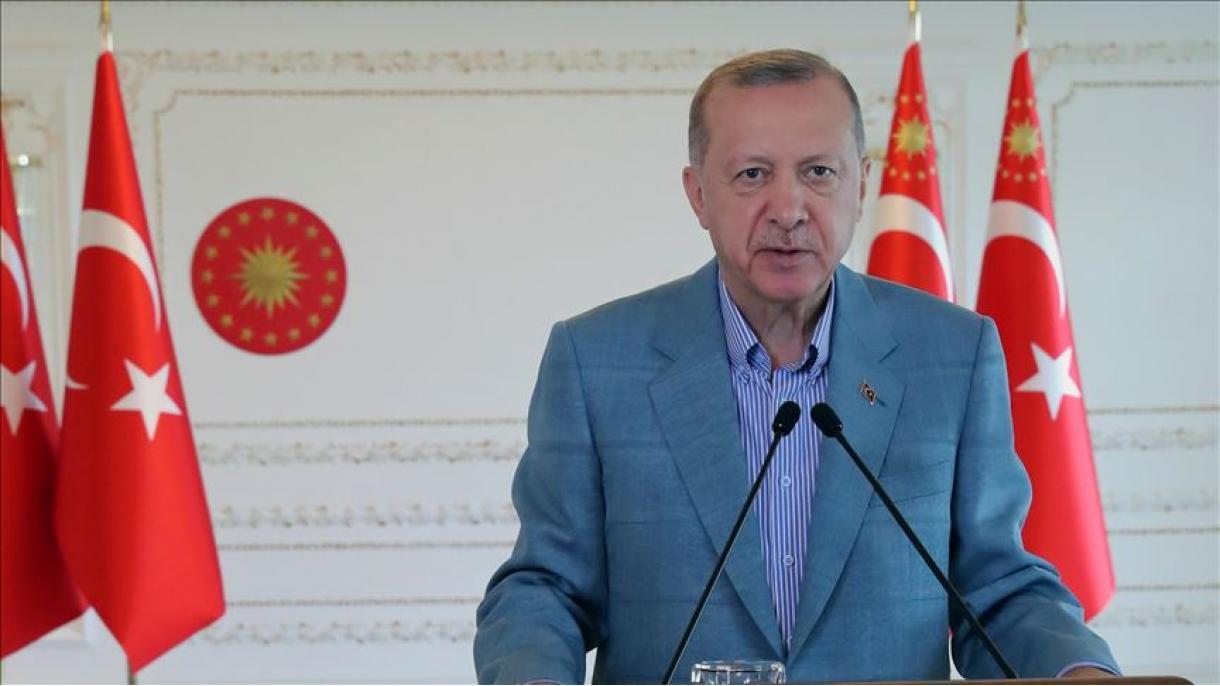 Erdogan: Uskoro će biti plasirana domaća vakcina protiv COVID-19