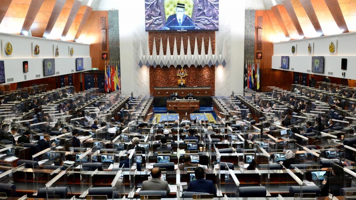 Sidang Parlimen di Malaysia Ditangguhkan kerana Kes Covid-19
