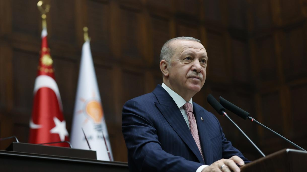 Erdogan: Borba protiv nasilja nad ženama je borba za prava i čast svih naših majki, supruga i kćerki