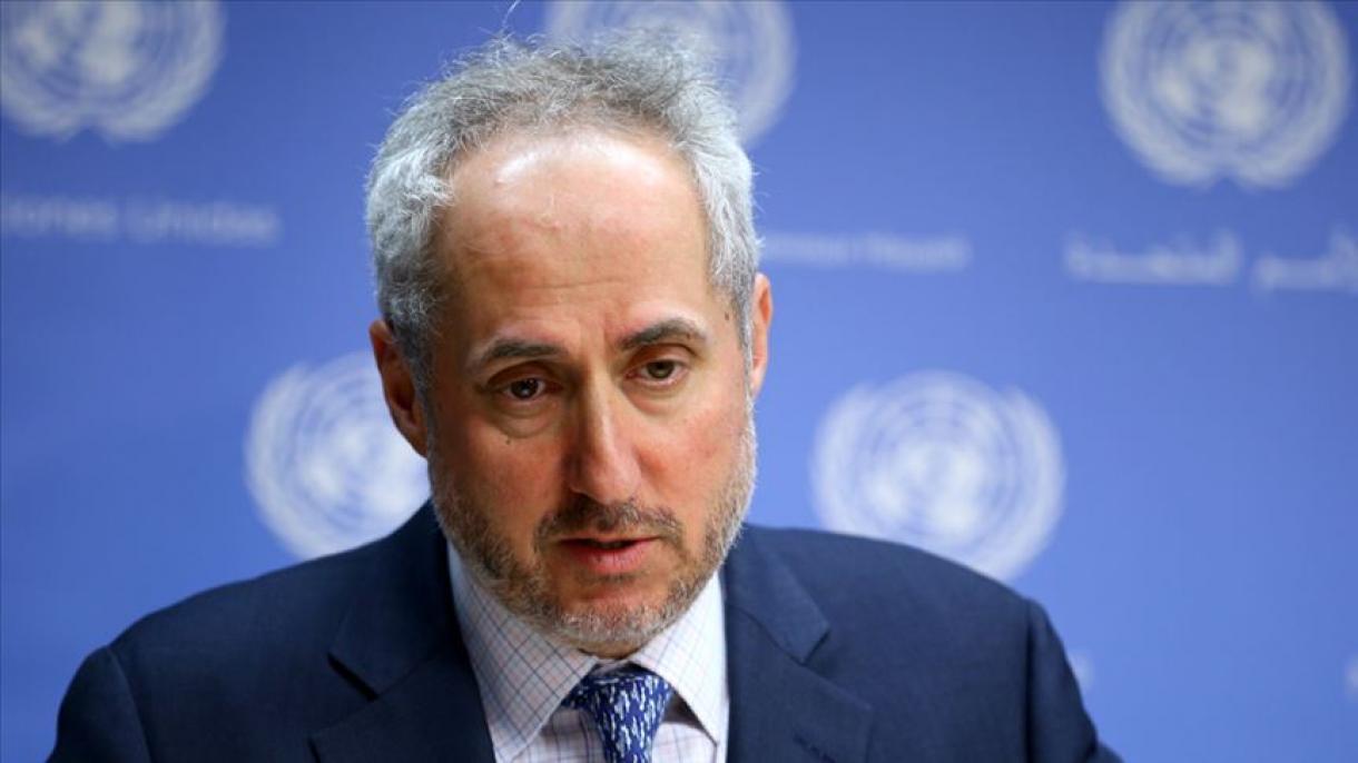 UN pozvao talibane da formiraju inkluzivnu vladu i poštuju ljudska prava