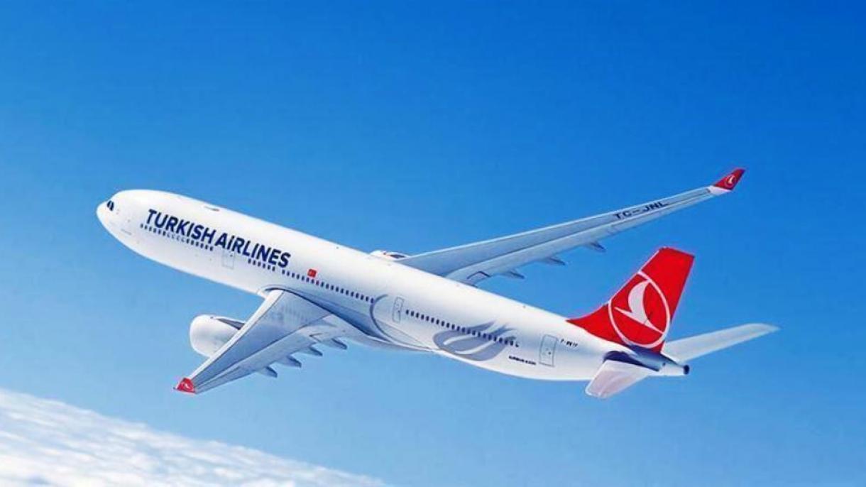 Turkish Airlines nudi povoljne karte prema Balkanu, Kavkazu i Ukrajini