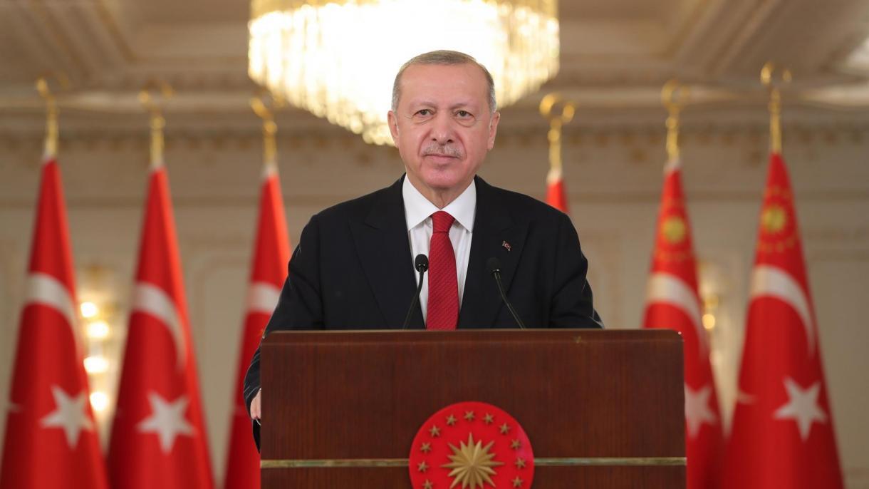 Erdogan: Poslali smo pomoć u 157 zemalja i cijelom svijetu pokazali velikodušnost turskog naroda