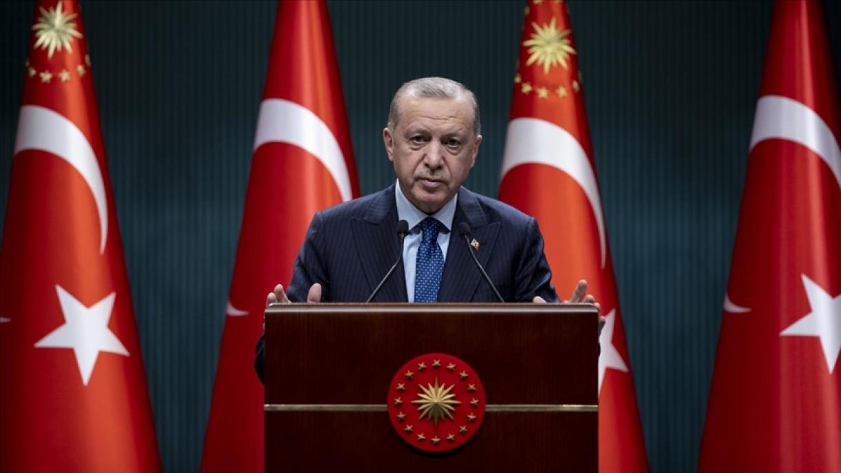 Erdogan: Turska uskoro među vodećim zemljama u svijetu u političkom i ekonomskom smislu