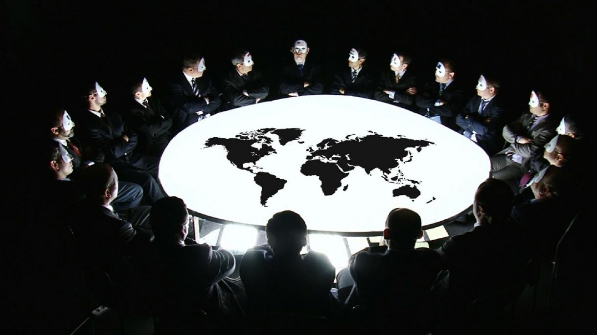 El sufrimiento de la transformación global