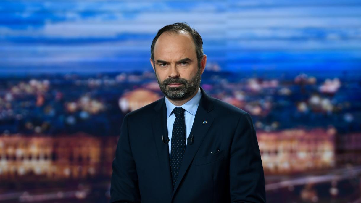 France / Covid-19 : Édouard Philippe met en garde contre les départs en vacances