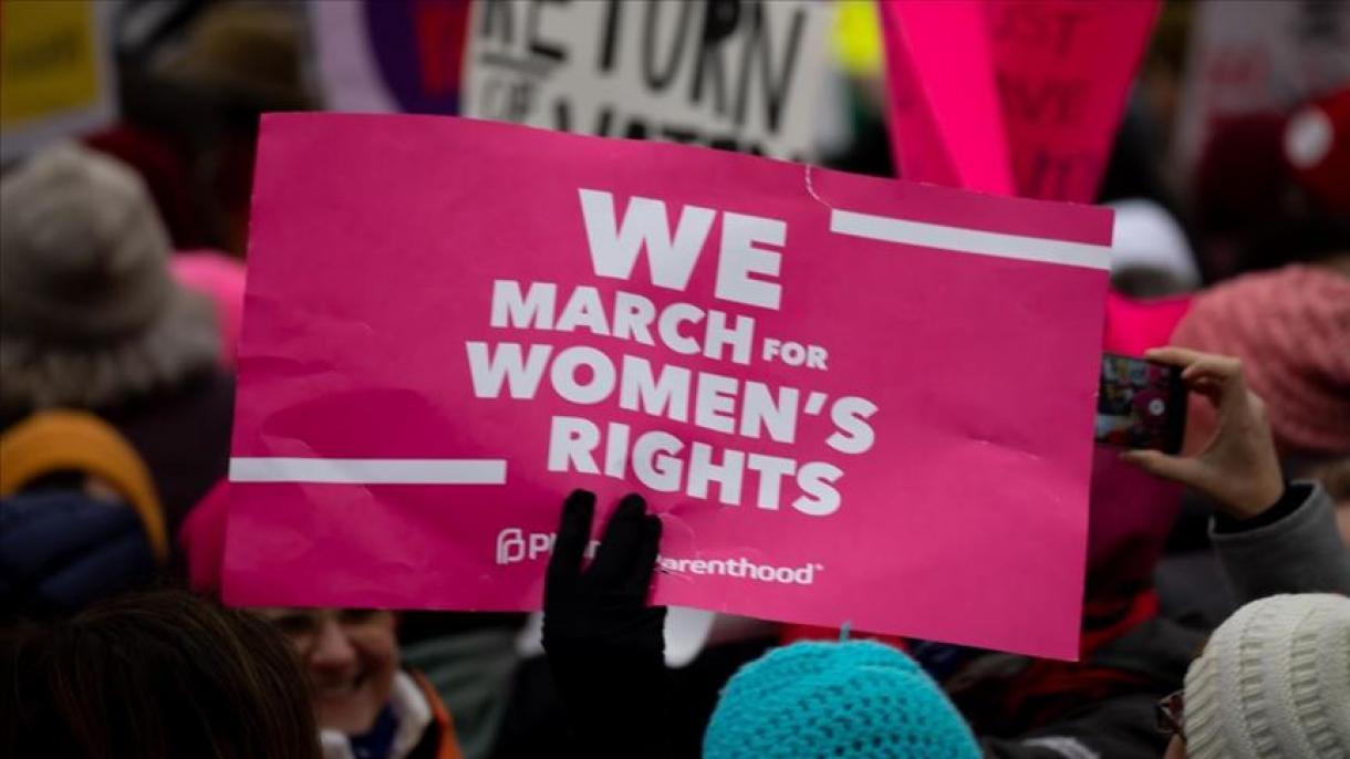 El oscuro panorama de la violencia contra las mujeres en EEUU