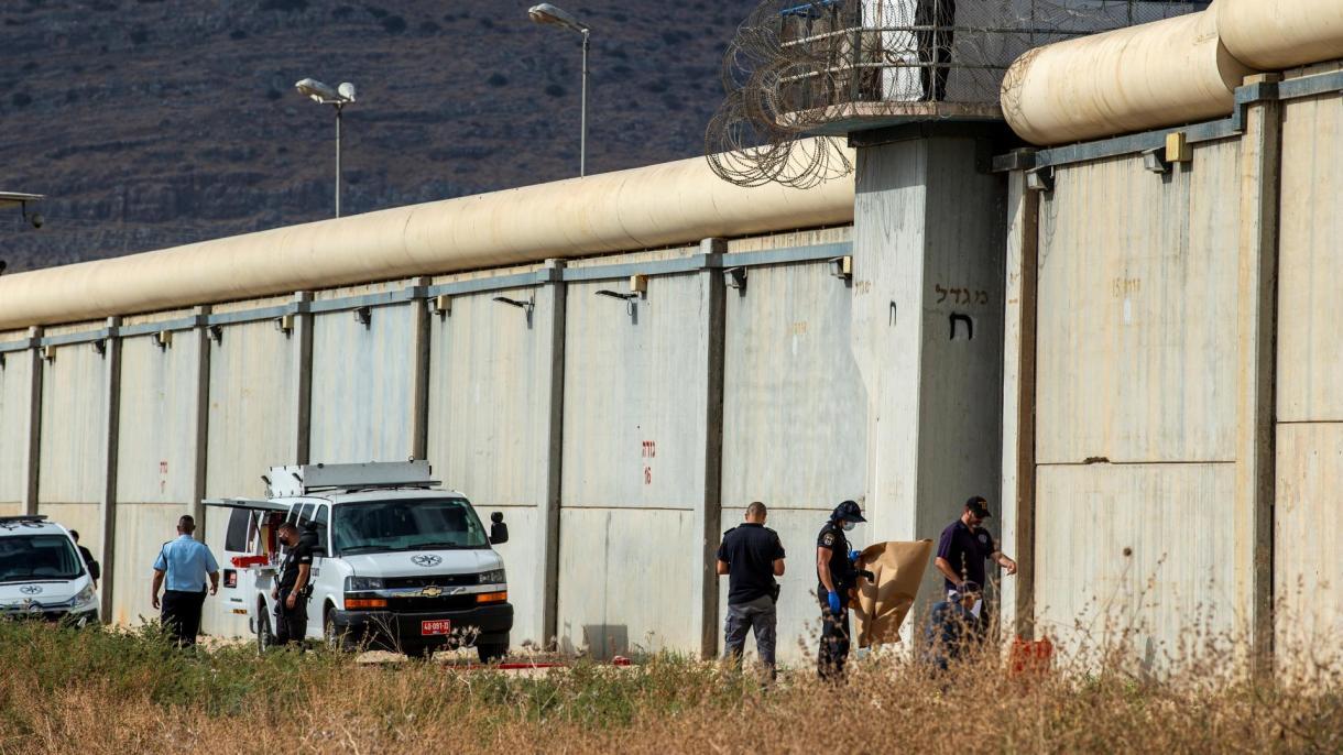 Izraelske snage uhvatile i preostala dva od šest Palestinaca koji su pobjegli iz zatvora