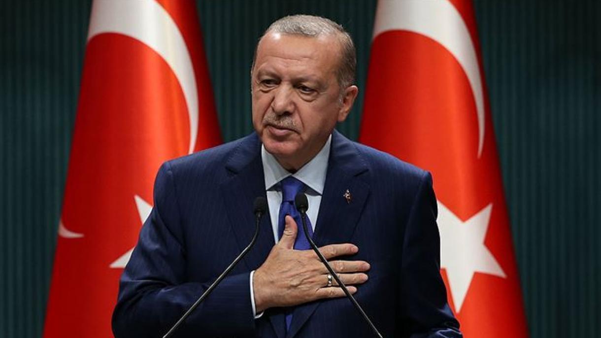 Erdogan se zahvalio prijateljskim zemljama koje su pružile podršku nakon zemljotresa u Izmiru