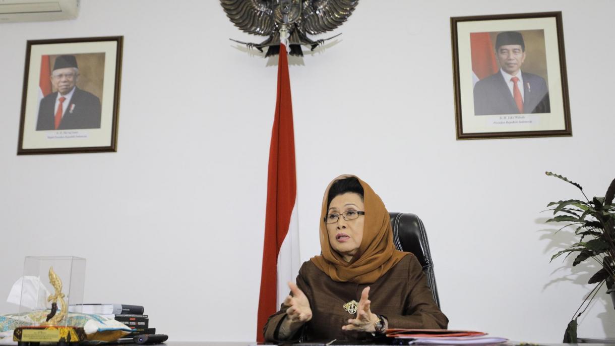 Ambasadorica Amelia Achmad Yani: Bosna i Hercegovina je raj na zemlji