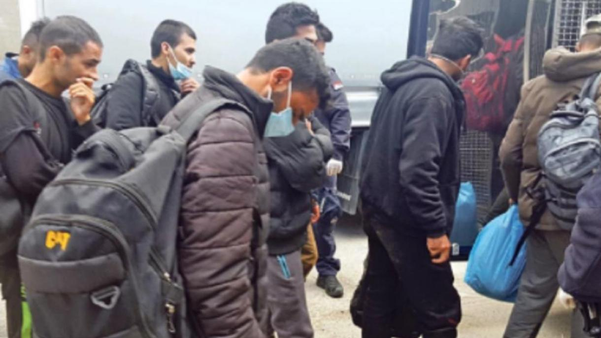 Srbija: Uhapšeno 11 osumnjičenih za krijumčarenje migranata