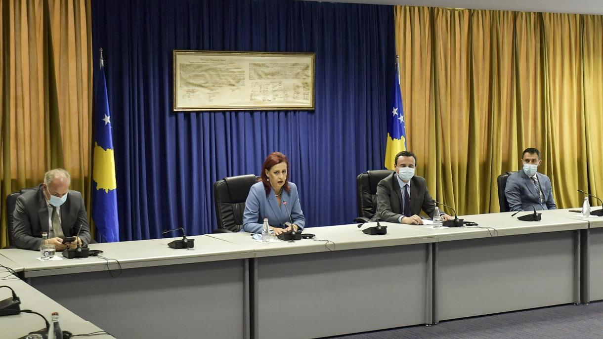 Premijer Kurti: Ponosam sam što je Kosovo domovina Bošnjaka