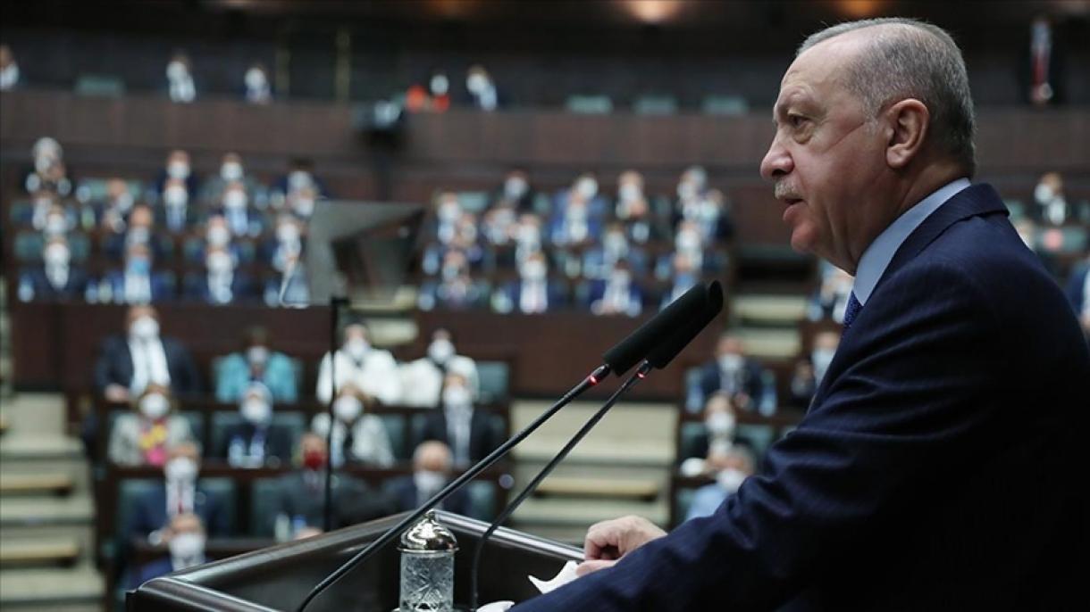 Erdogan: Vršimo pripreme za prvi građanski Ustav naše zemlje