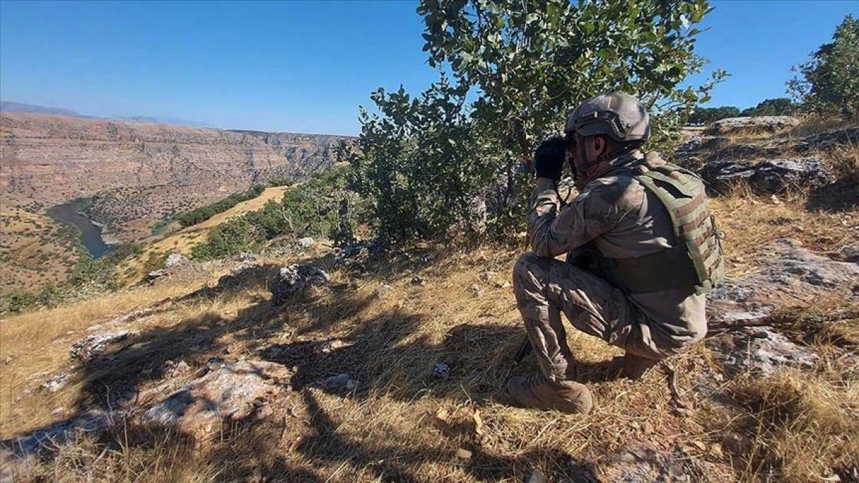 Turska na jugoistoku započela novu antiterorističku operaciju